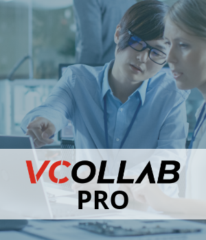 VCollab Products - VCollab Pro